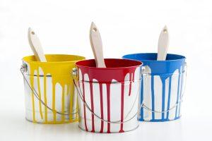 使用する塗料は特徴や値段から選ぼう!アパート屋根塗装の価格相場