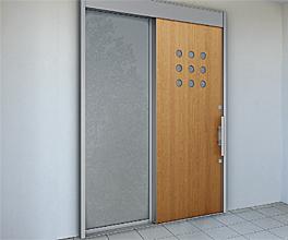 高齢者でも楽々開け閉めできる!玄関ドアのリフォーム費用