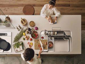 料理しやすく評判が良いリクシル「アレスタ」のリフォームで失敗しない秘訣