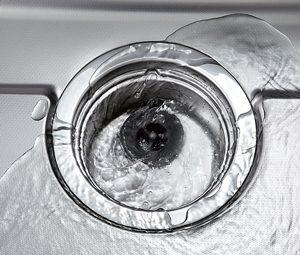 アレスタの「くるりん排水口」は汚れにくい排水口