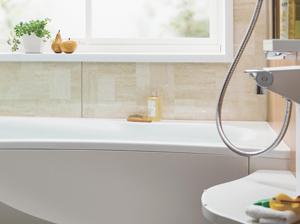 トクラス「エブリィ」で快適な浴室空間を作る!その為にはしっかりしたリフォーム業者に依頼が必要