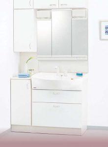 デザイン性の高いトクラスの洗面台「ジョリエ」はしっかり工事を行ってくれる所を選ぼう