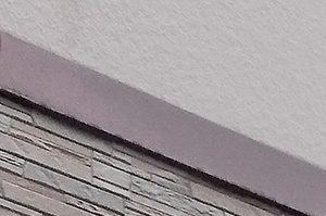 【外壁劣化の種類その1】色あせしたり「つや」がなくなって来てしまっている状態