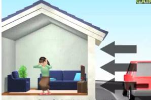 意外と知られていない!ガイナで外壁塗装を行うと防音&吸音効果が高い!