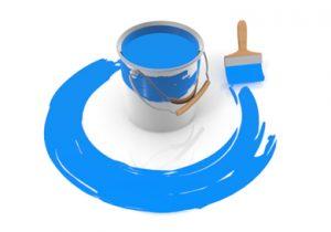 外装塗料における1液型と2液型そもそもの違いとは?