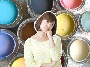 外壁塗料の1液と2液の違い