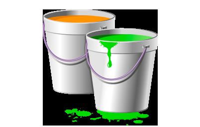 シリコン塗料の2液型とは?
