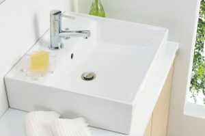 トクラス「LESTO」へ洗面台を変える前に知っておくべき必要知識