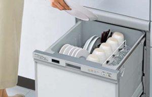 食器洗い乾燥機