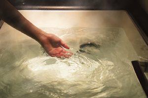 TOTOシンラの魔法瓶浴槽はお湯が冷めにくく省エネ効果が高い!