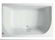 アーチライン浴槽
