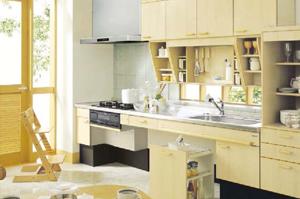リクシルのバリアフリーキッチン「ウエルライフ」でリフォームする前に基礎知識を知ろう!