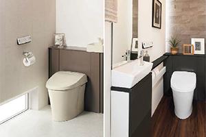 リクシル「プレアス」でトイレをリフォームする時の必要知識
